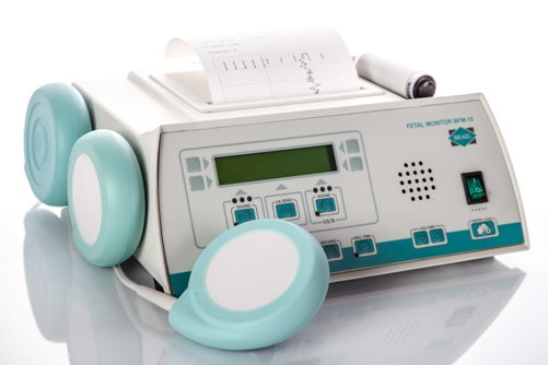 Kardiotokografy Brael BFM-10