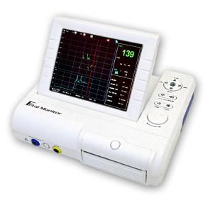 Aparat KTg kardiotokograf CMS 800 G Contec