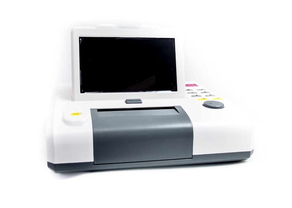 Aparat KTG - Kardiotokograf L8 Luckcome