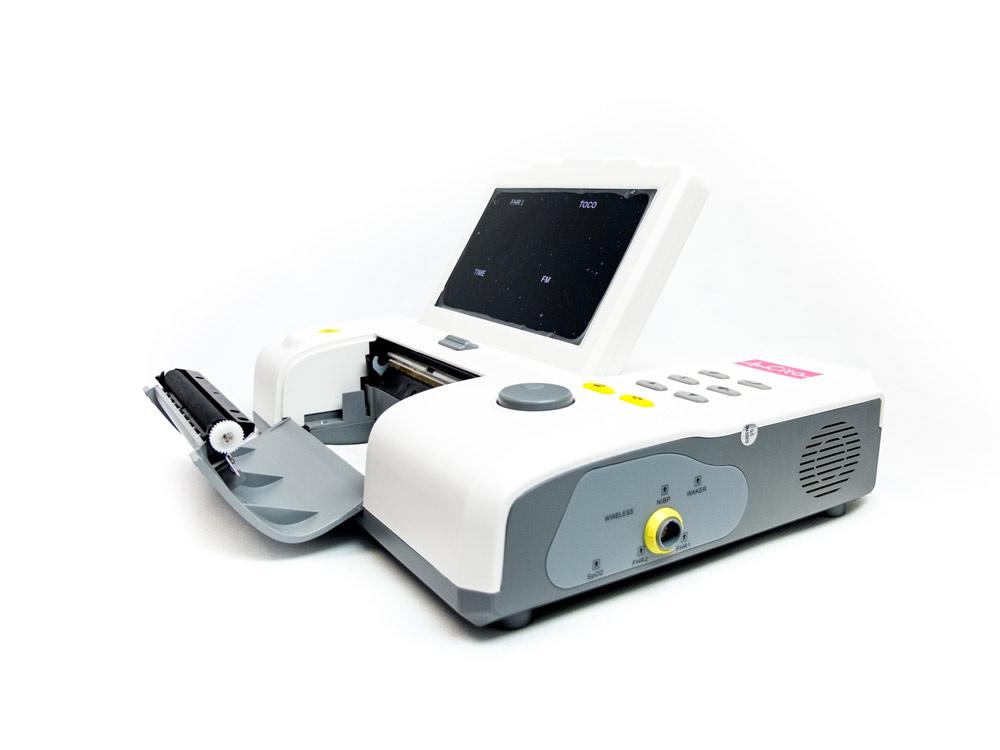 Aparat KTG - Kardiotogoraf