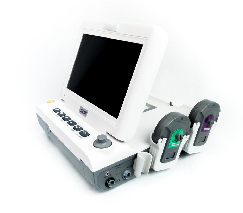 Kardiotokografy z analizą badania L8ME Luckcome