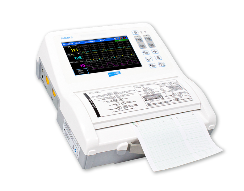 Kardiotokograf Medical Econet smart 3